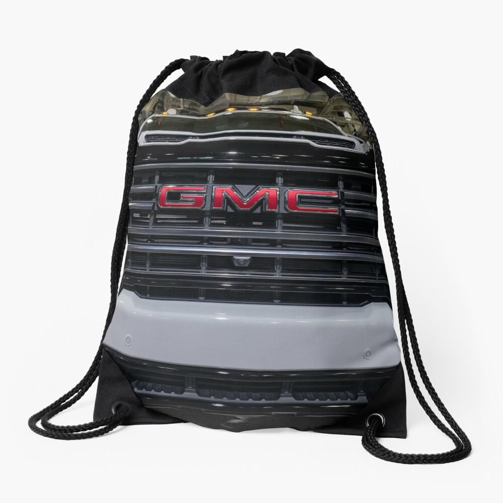 GMC 2 Drawstring Bag