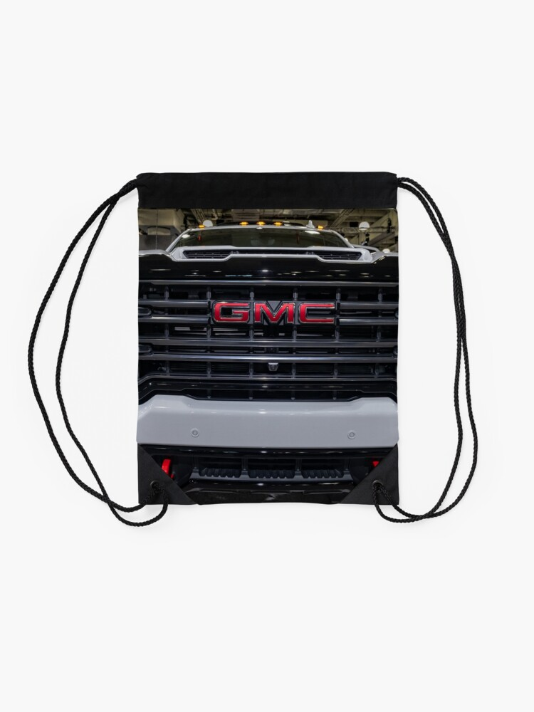 Alternate view of GMC 2 Drawstring Bag