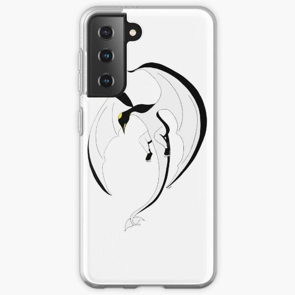 The Penguin-Dragon (Second evolution) Samsung Galaxy Soft Case