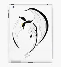 The Penguin-Dragon (Second evolution) iPad Case/Skin