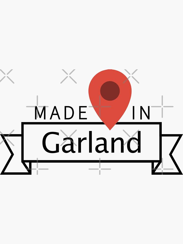 Garland by designchip
