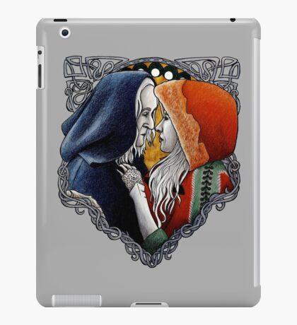 Hanizu iPad Case/Skin
