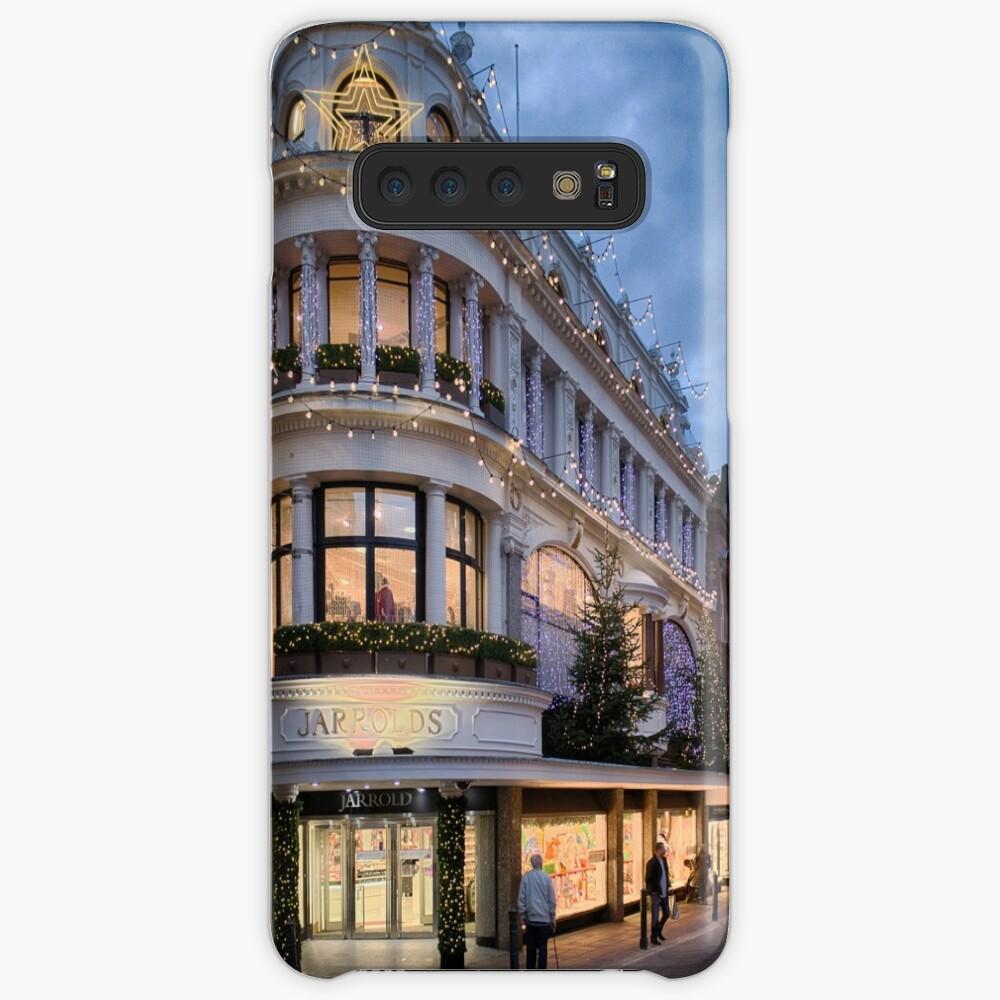 Jarrolds, Norwich Samsung Galaxy Snap Case