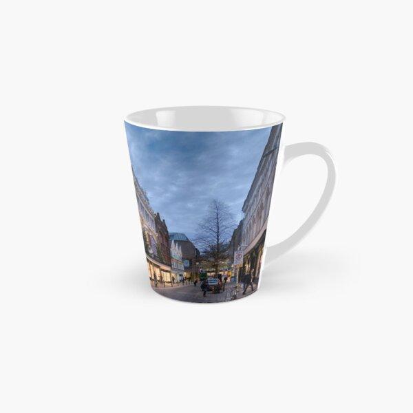Jarrolds, Norwich Tall Mug