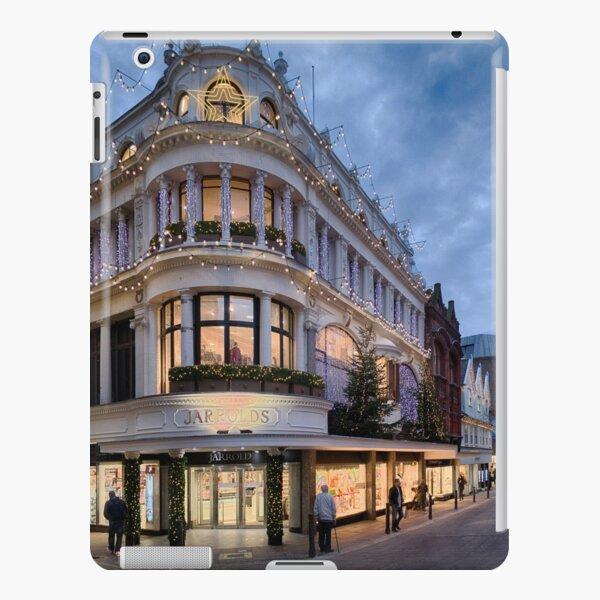 Jarrolds, Norwich iPad Snap Case