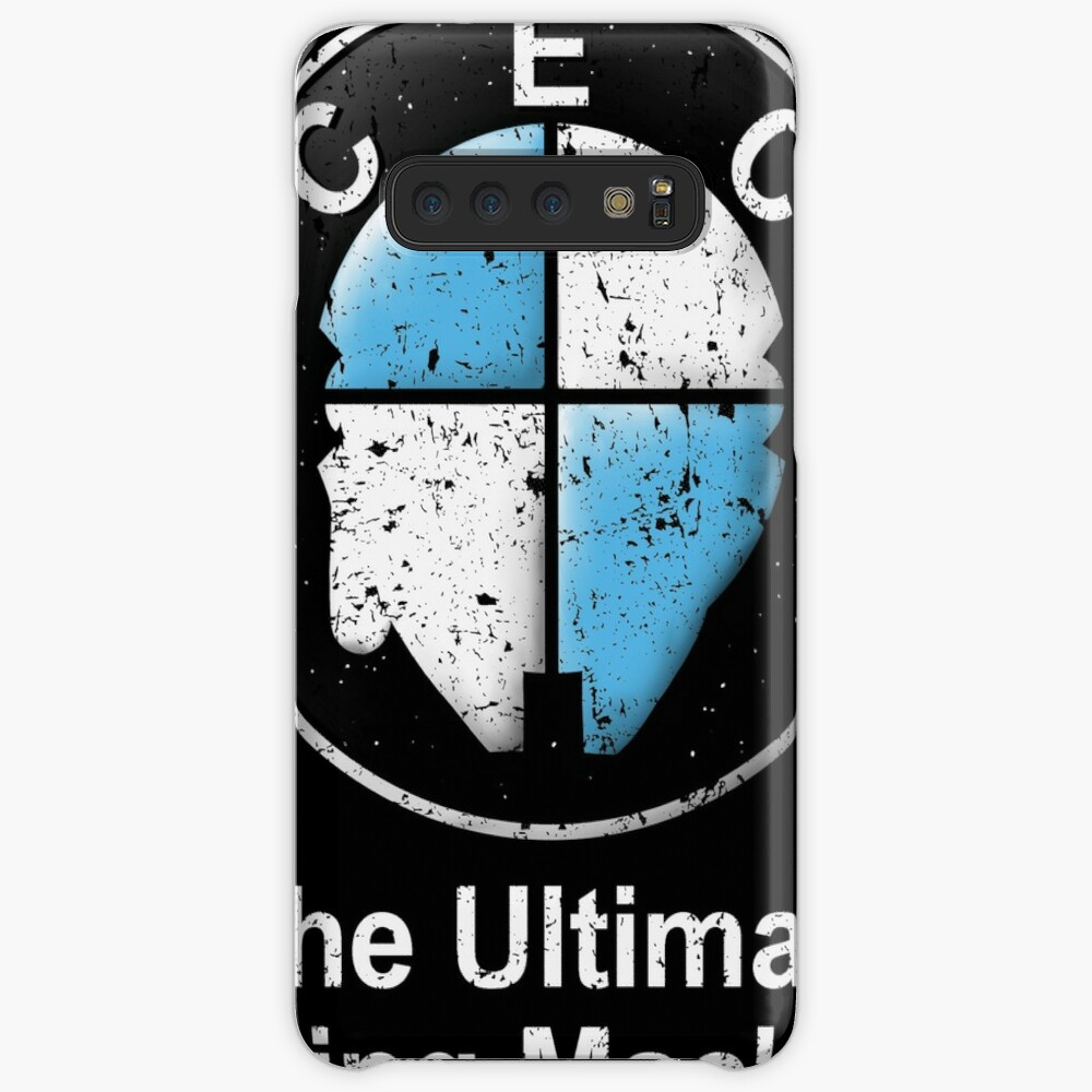 The Ultimate Flying Machine Samsung Galaxy Snap Case