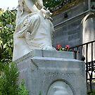 Honouring Chopin by BronReid