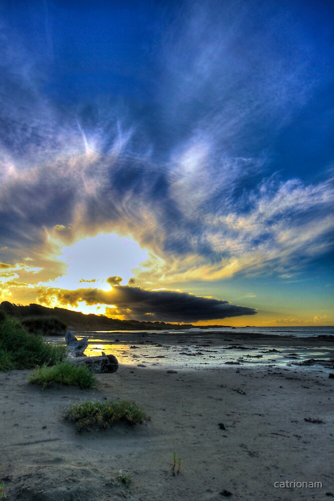 The end of Oz by catrionam