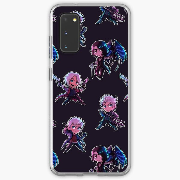Demons Can Weep Samsung Galaxy Soft Case