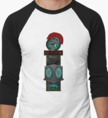 Pandorica Lager Men's Baseball ¾ T-Shirt