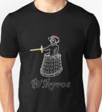 D'Avros Unisex T-Shirt