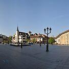 Annecy by Hans Kool