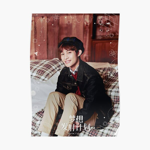 Yangyang Posters Redbubble