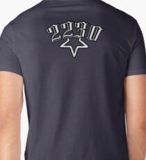 2230 Mens V-Neck T-Shirt