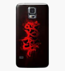 Faze splash graffiti Case/Skin for Samsung Galaxy