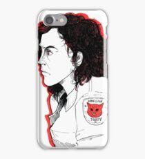 long live jonesy iPhone Case/Skin