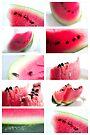 Melon Parade 2 by aMOONy