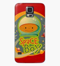 Space Boy! Case/Skin for Samsung Galaxy
