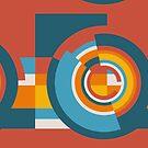 Bauhaus Circles by BigFatArts