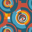 Bauhaus Dreams by BigFatArts