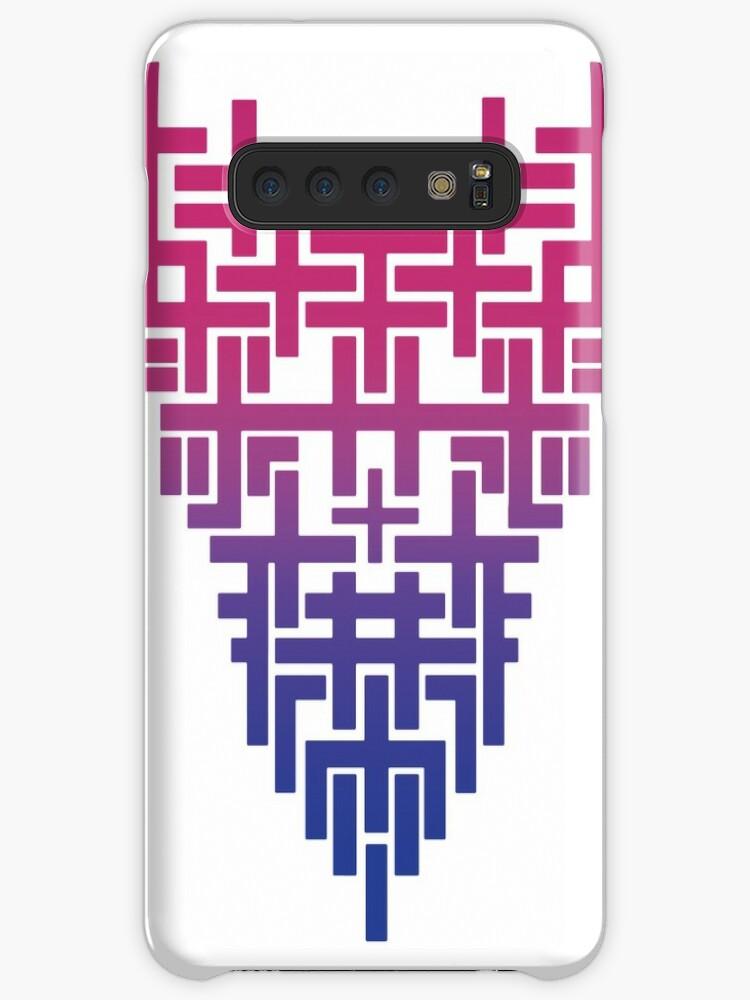 Bisexuowls Samsung S10 Case