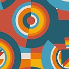 Bauhaus Shapes by BigFatArts