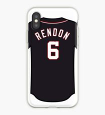 new product 1d2ef 6d3a1 Anthony Rendon iPhone cases & covers for XS/XS Max, XR, X, 8 ...