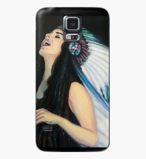 Live Fast. Die Young. Be Wild. And Have Fun. Case/Skin for Samsung Galaxy