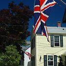 An Englishman in Rhode Island by OntheroadImage