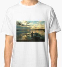In Awe... Classic T-Shirt
