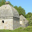 St Seiriol Abbey Dovecot, Penmon by JohnYoung