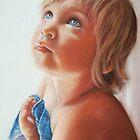 Naked by Roxanne Vanslette