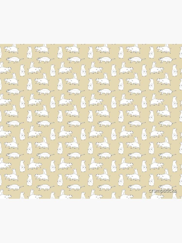 Prarie Dogs by crumpsticks