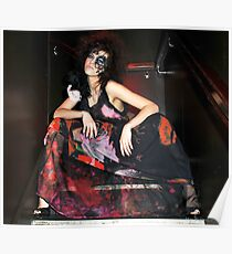Gypsey Rose Lee Poster
