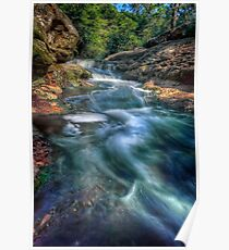 My Creek Poster