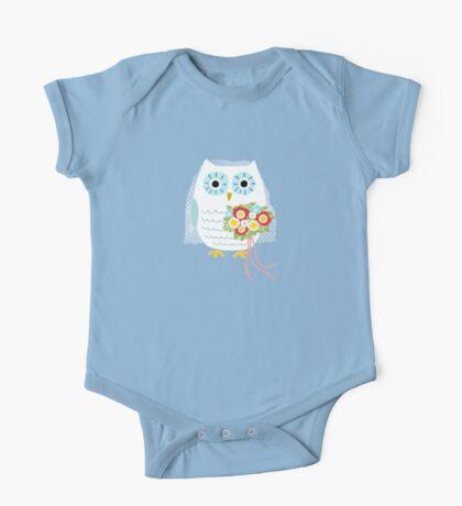 Owl Bride Kids Clothes