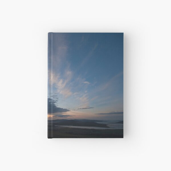 Inishowen Hardcover Journal