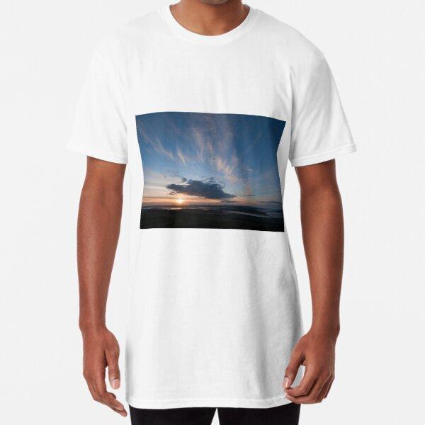 Inishowen Long T-Shirt