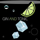 Gin and Tonic by ElementsUD