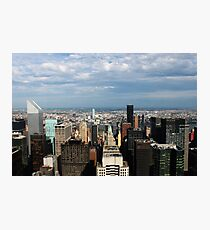Newyork Photographic Print