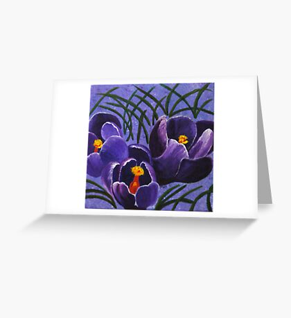 Good Morning After All Greeting Card