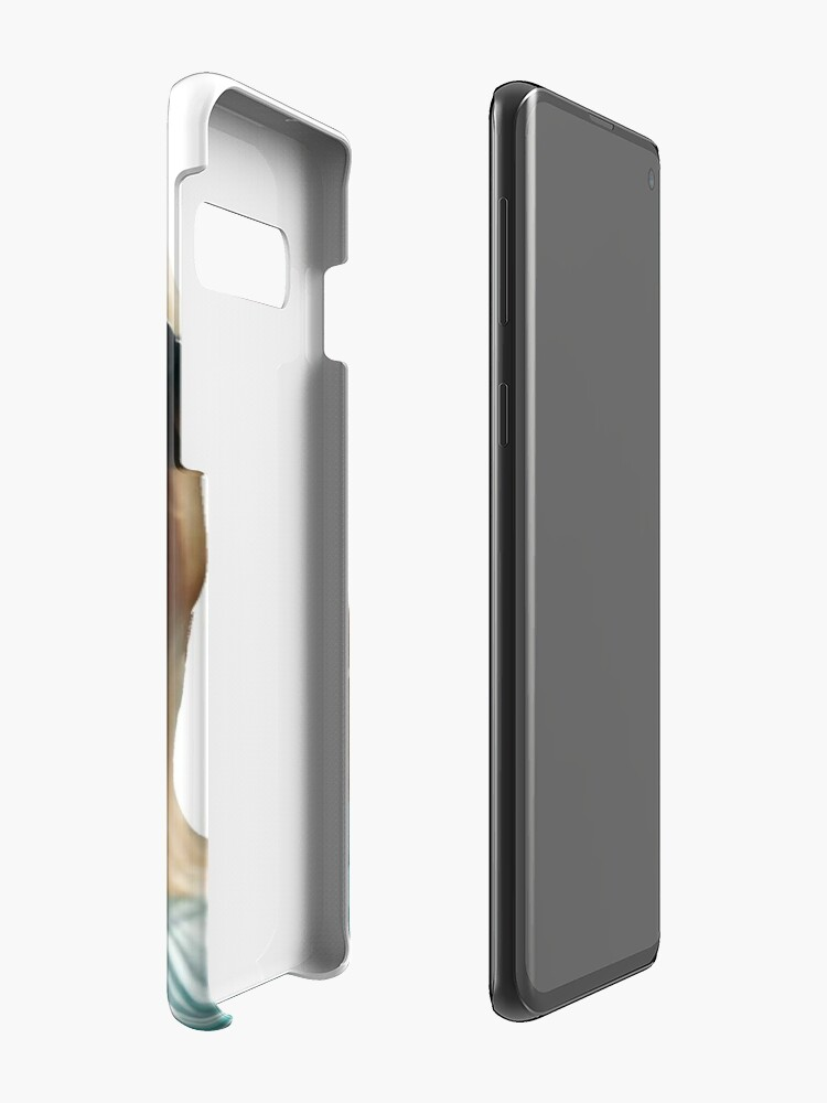 Alternate view of Villanelle  Case & Skin for Samsung Galaxy
