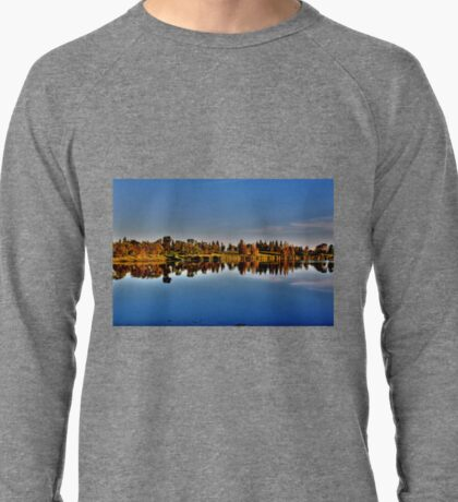 Reflections in the Park Lightweight Sweatshirt