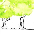 Treetrip by JannaKool