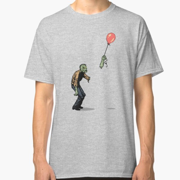 zombie Classic T-Shirt