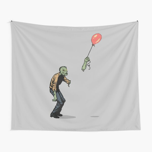 zombie Tapestry