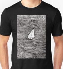 Paper Planes. By Ane Teruel Unisex T-Shirt
