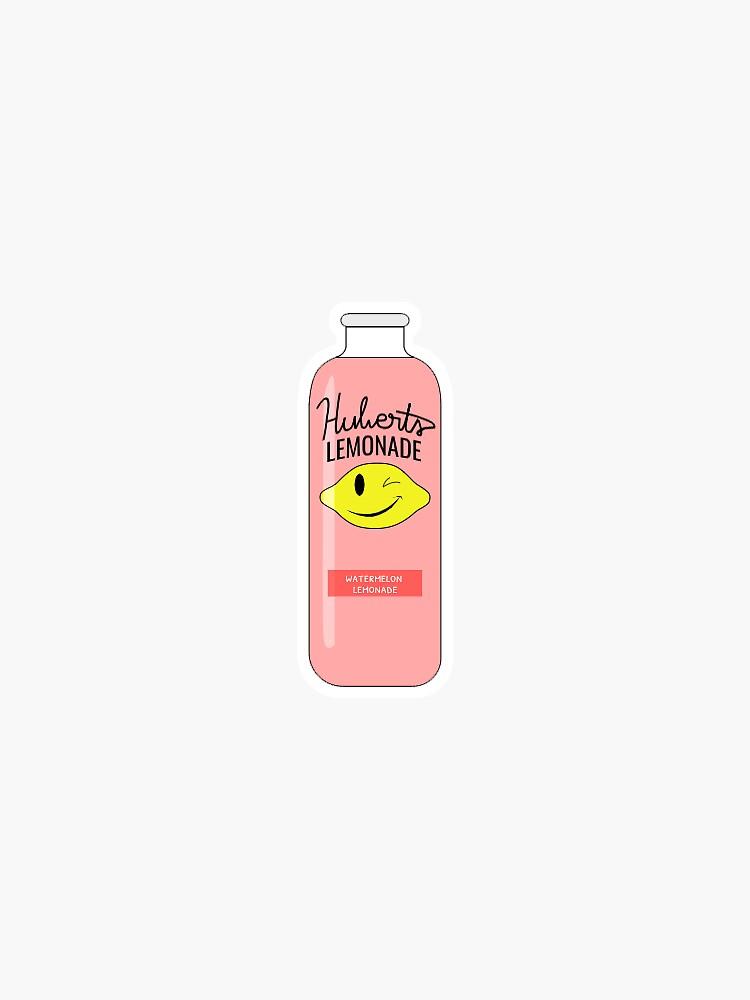 Hubert's Pink Lemonade by jaidenv
