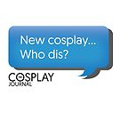 New cosplay, who dis? by CosplayJournal