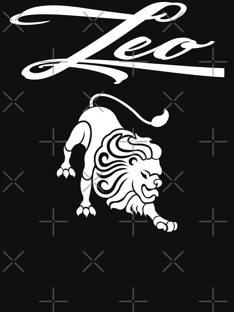Leo T-Shirt by Mbranco